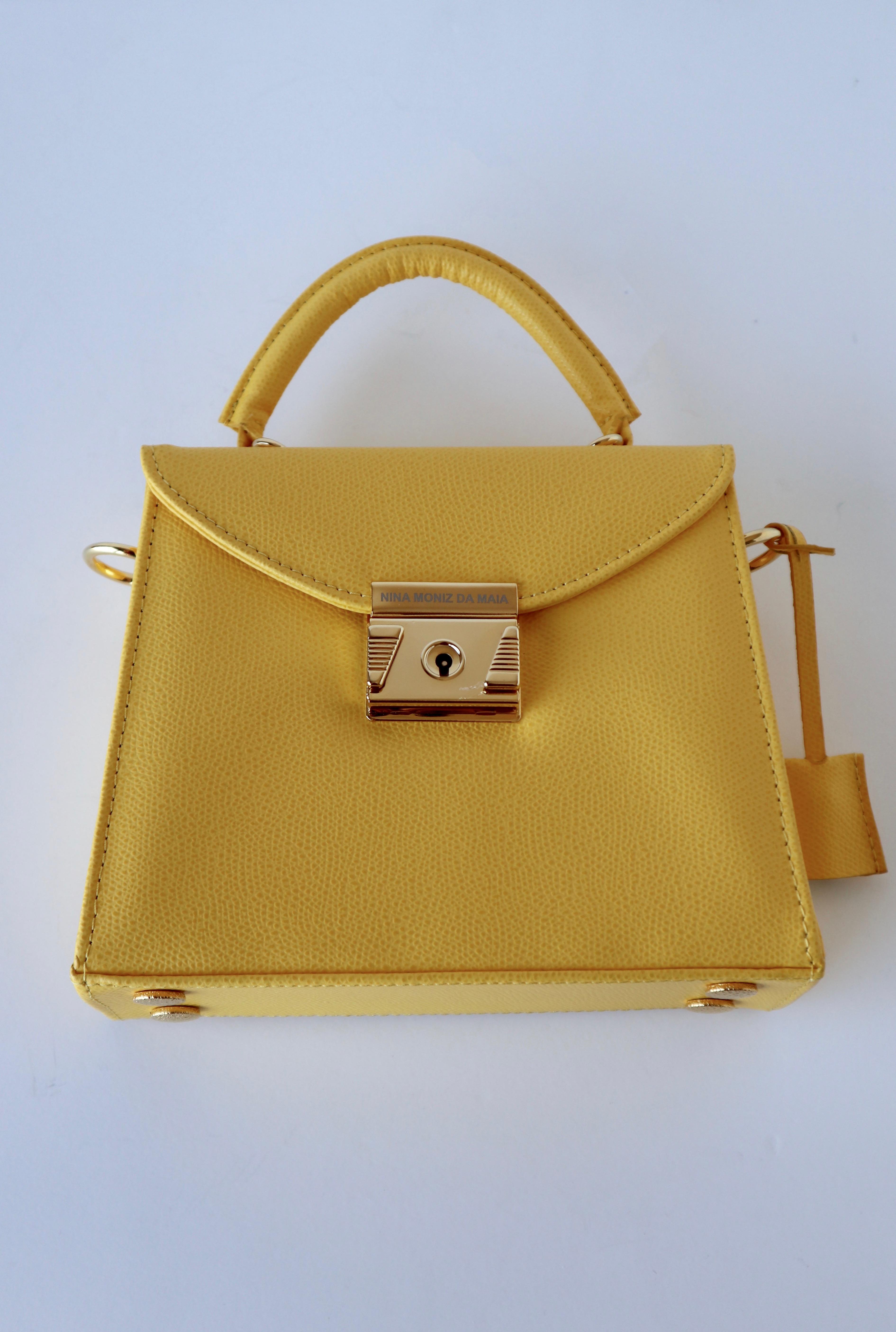 Margaretha Yellow alto